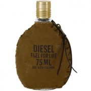 Diesel Fuel for Life eau de toilette para hombre 75 ml