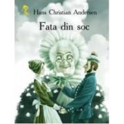 Fata din soc - Hans Christian Andersen