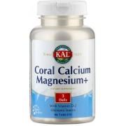 KAL Coral Calcium Magnesium+ - 90 Tabletten