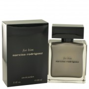 Narciso Rodriguez Eau De Parfum Spray 3.4 oz / 100.55 mL Men's Fragrance 501748
