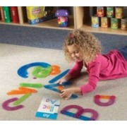 Sa construim alfabetul