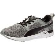 Puma Pulse XT v2 Q4 Training & Gym Shoes For Women(Black)