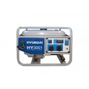 Generator de curent monofazic 2,8 kW HYUNDAI HY3001