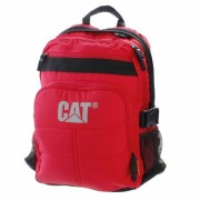 "Cat Brent ""Fire Engine Red"""