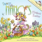 Fancy Nancy's Elegant Easter, Paperback