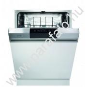 GORENJE GI 62010 X Kezelõszervig beépíthetõ mosogatógép