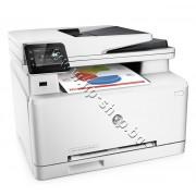 Принтер HP Color LaserJet Pro M277n mfp, p/n B3Q10A - HP цветен лазерен принтер, копир, скенер и факс