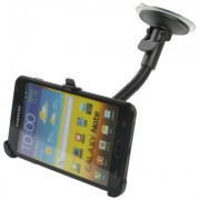 Suction Cup Car Holder for Samsung Galaxy Note / i9220 / N7000