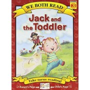 Jack and the Toddler, Paperback/Sindy McKay