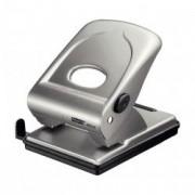 Perforator RAPID 40 coli metalic FMC40 argintiu