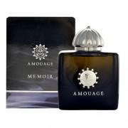 Amouage Memoir Woman 100Ml Per Donna Senza Confezione(Eau De Parfum)