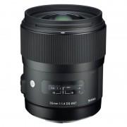 Sigma 35/1,4 DG HSM Art For Nikon