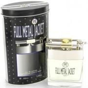 Unknown Full Metal Jacket Eau De Toilette Spray 3.4 oz / 100.55 mL Men's Fragrance 402714