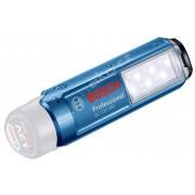 Bosch Arbetslampa Gli 12v-300 Utan Batteri & Laddare
