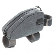 EVOC Rahmentasche Top Cube Pack Carbon Grey
