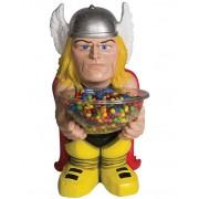 Thor STOR Licensierad Thor Figur med Skål 53 cm
