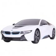 59200 - RASTAR Masina cu radiocomanda BMW I8 RADIO/C 1:18- FELIX TOYS