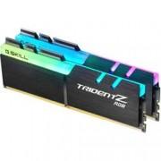 G.Skill Sada RAM pro PC G.Skill TridentZ RGB F4-2400C15D-16GTZR 16 GB 2 x 8 GB DDR4-RAM 2400 MHz CL15-15-15-35