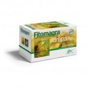 Aboca Fitomagra Drena Plus Tisana, 20 bustine