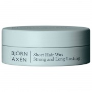 Björn Axén Short Hair Wax (80ml)