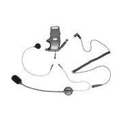 Sena SMH10 Helmet Clamp Kit - For Earbuds with Attachable Boom Microphone & Wire