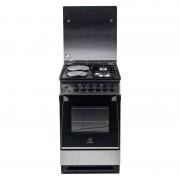 Комбинирана готварска печка Indesit I5N65A KX / BG