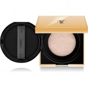 Yves Saint Laurent Touche Éclat Le Cushion base iluminadora liquida numa esponja tom BD 50 Warm Honey 15 g