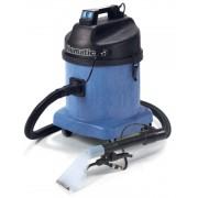 Aspirator extractor pentru tapiterii