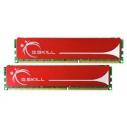 G.Skill 4GB DDR3 PC-12800 CL9 4GB DDR3 1600MHz memoria