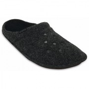 Crocs Black Men Flip Flops & Slippers