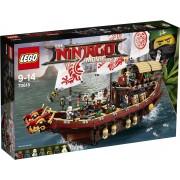 LEGO Ninjago 70618 Ödets Gåva