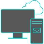 ESET Secure Business Cloud - 50 postes - Abonnement 1 an - Support Premium inclus