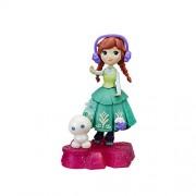 Disney Frozen Little Kingdom Glide 'n Go Anna, Green