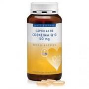 Cebanatural Coenzima Q10 50mg Cápsulas - 300 Cápsulas
