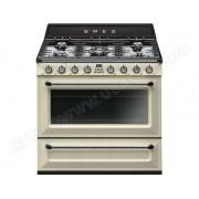 SMEG Piano de cuisson TR90P9