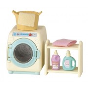 Epoch Sylvanian Families Sylvanian Family Washing machine KA-624