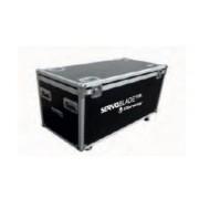 Flight-case for 2 BWS 20R
