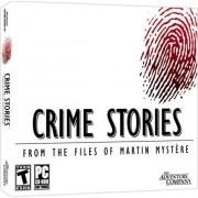 DreamCatcher Interactive Crime Stories PC