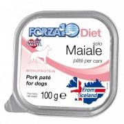 Forza 10 Lata Solo Diet Maiale (Cerdo) 100gr