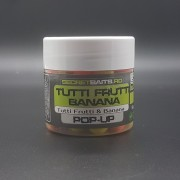 Secret Baits Tutti Frutti & Banana Pop-up