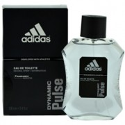 Adidas Dynamic Pulse Eau de Toilette para homens 100 ml