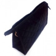 Palakz Cosmetic Pouch(Black)