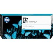 HP INK B3P22A NO727 MATTE BK