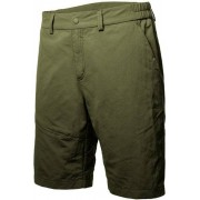 Salewa Iseo Dry - pantaloni corti trekking - uomo - Green