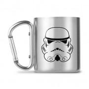GB eye Original Stormtrooper Carabiner Mug Helmet