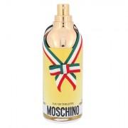Moschino Moschino Femme eau de toilette 75 ml Tester donna