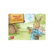 Don Bosco Bildkarten: Möhrlin kann zaubern