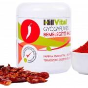 HillVital Bemelegítő balzsam 250ml