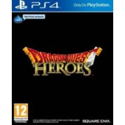 Dragon Quest Heroes D1 Edition - PS4