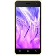 Karbonn K9 Smart Yuva 5 Inch Dual SIM Nougat 1GB and 8GB 4G Smartphone (Coffee Champ)